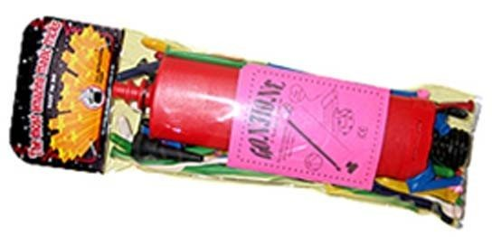 ballloon pakket