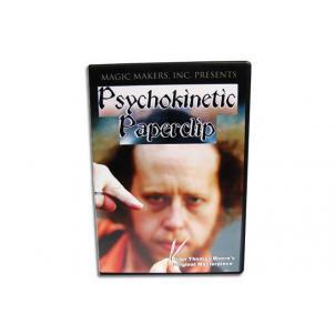 psychokinetische paperclip