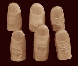 sixth finger