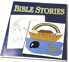 magisch kleurboek bijbel