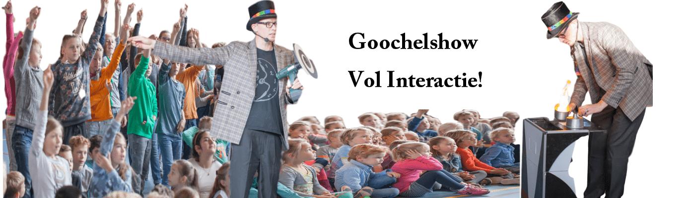 goochelshow