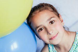 Kinderfeestje 9 jaar